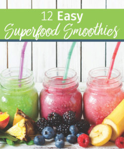 12-Easy-Superfood-Smoothies