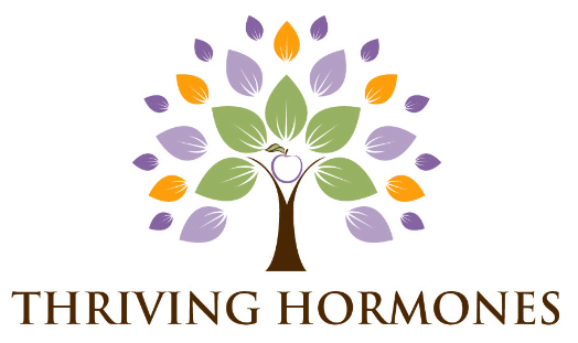 Thriving Hormones – Nutritionist Services